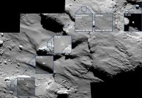 On a retrouvé Philae !